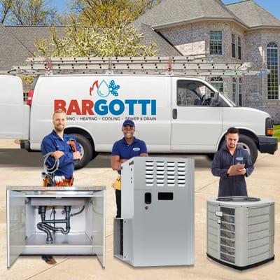 bargotti techs outside home in jersey city nj