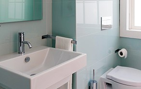 jersey city bathroom plumbing
