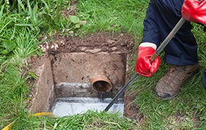 sewer cleaning service in jersey city