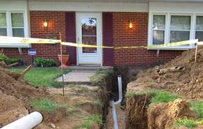 sewer line repair in jersey city nj