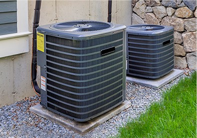 air conditioning installation contractor