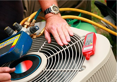 air conditioning maintenance contractor