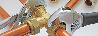 jersey city plumbing repair and installation work