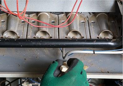 heating repair in jersey city