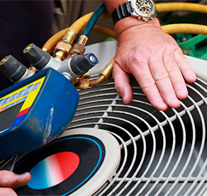 air conditioning contractor in jersey city nj
