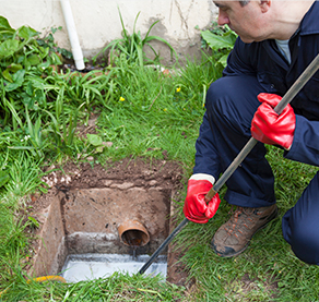 sewer cleaning in jersey city nj